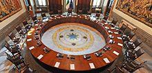 Di Governo Italiano - Presidenza del Consiglio dei Ministri (Note legali) - Governo Italiano - Presidenza del Consiglio dei Ministri, CC BY 4.0, https://commons.wikimedia.org/w/index.php?curid=52910195