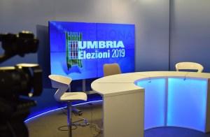 Elezioni 2019 - Regione Umbria News - Agenzia informazione istit. Attribution 2.0 Generic (CC BY 2.0)