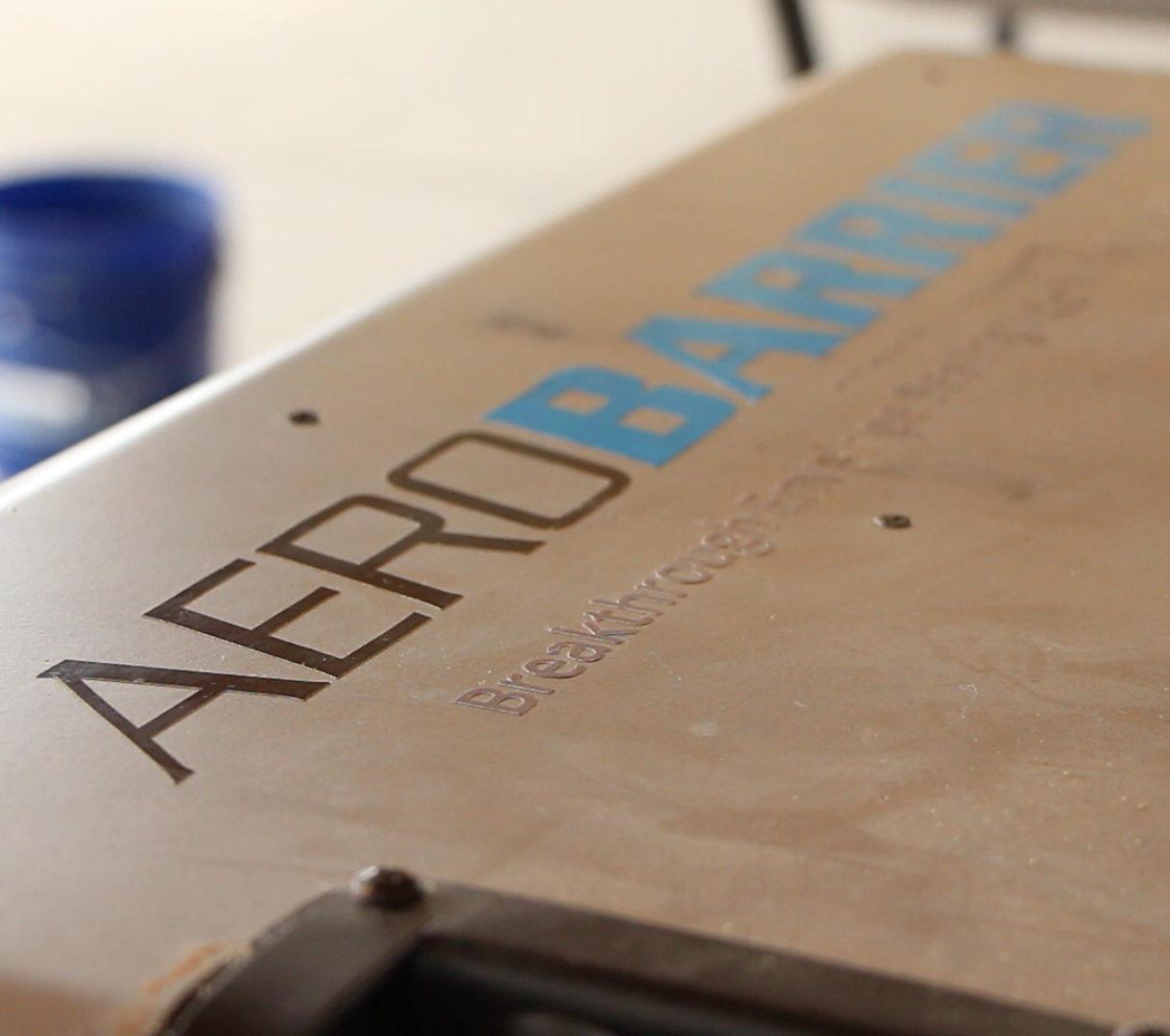 AeroBarrier