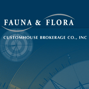 Fauna & Flora Customhouse Brokerage Co., Inc.