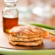 Poato Pancakes