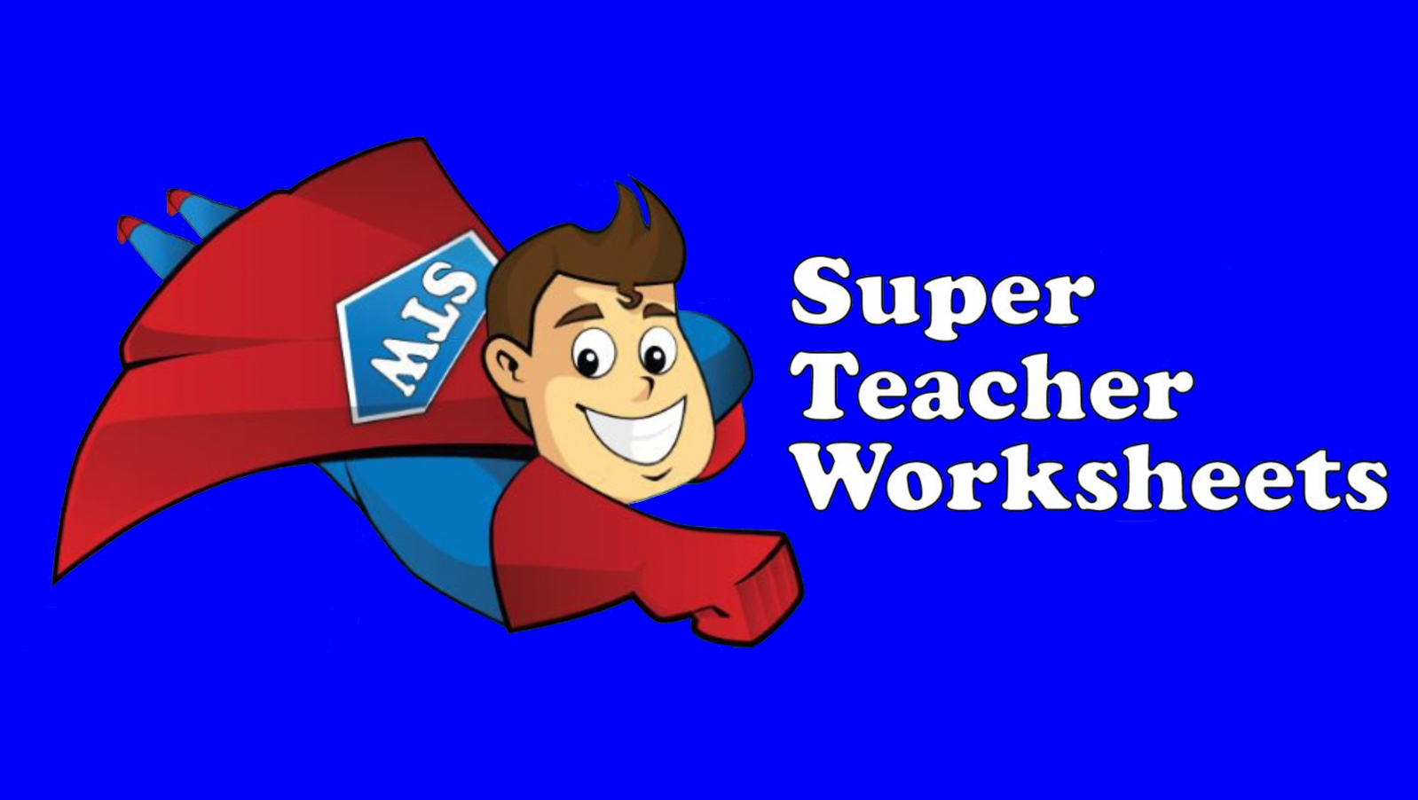 New Stories On Super Teacher Worksheets