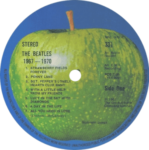 Dash_Beatles_1967_label