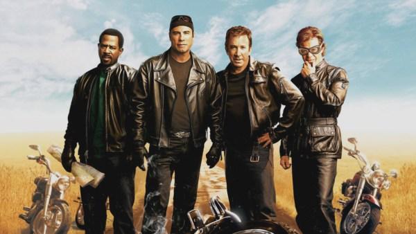 Martin Lawrence, John Travolta, Tim Allen, William H. Macy