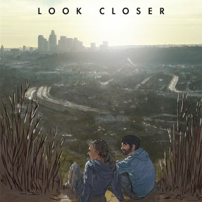 Look Closer film poster