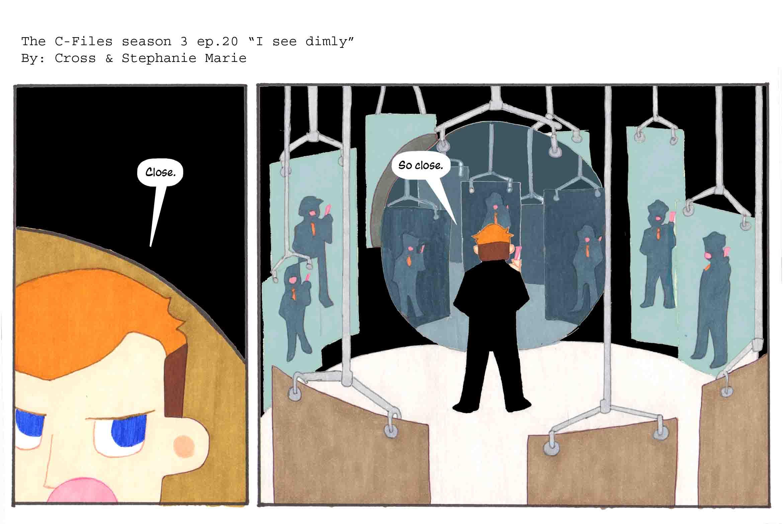 The C-Files 03-20