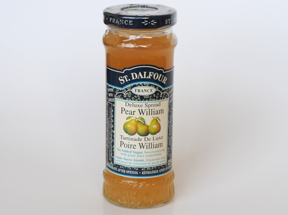 St. Dalfour Poire William Spread