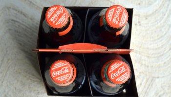 Review: Orange Sorbet Coca-Cola - NEAROF