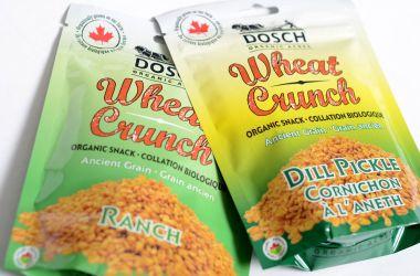 Wheat Crunch