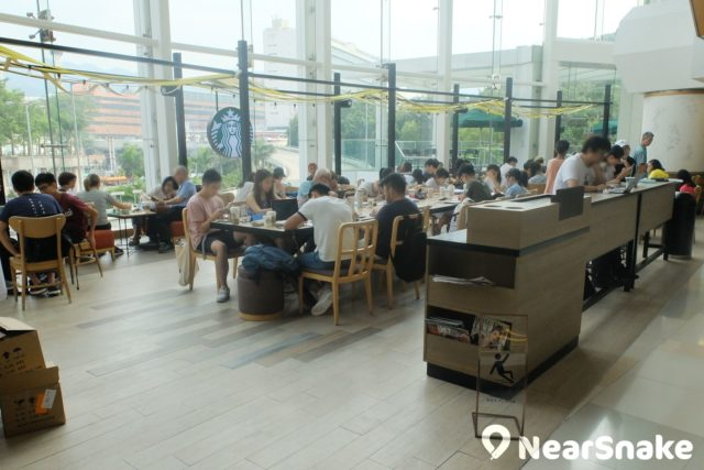 HomeSquare沙田中央廣場:傢俬•電器商店雲集|HomeSquare香港家居折人氣最盛|NearSnake.com