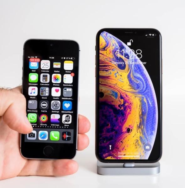 蘋果iPhone限時Trade in優惠|舊iPhone回收價高達$4130港元|$4299換購iPhone XR/$6399換購iPhone XS|優惠至2019年1月31日 ...