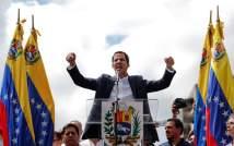 Βενεζουέλα: Κάλεσμα Γκουαϊδό για «ειρηνικές διαδηλώσεις» σε στρατιωτικές βάσεις
