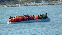Die Welt: Το Αιγαίο ξανά κύρια προσφυγική οδός