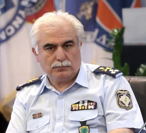 Παραιτήθηκε ο Αρχηγός της ΕΛ.ΑΣ – Εντός της ημέρας ανακοινώσεις