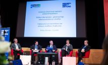 O Δήμος Ανατολικής Σάμου στην 9η Ετήσια Συνδιάσκεψη της Ελληνογερμανικής Συνέλευσης με τίτλο «Νέα επανεκκίνηση για πιο δυναμική τοπική αυτοδιοίκηση»