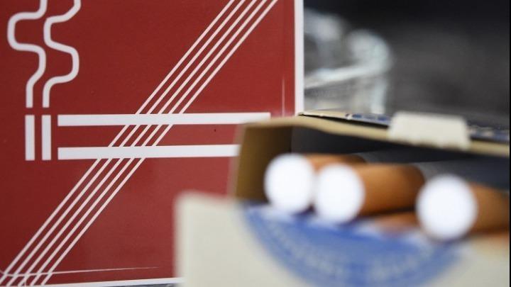 Ενεργή η τηλεφωνική γραμμή ενημέρωσης 1142 για την υποστήριξη σε καπνιστές και μη