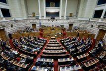Πέρασε με 156 «ναι» η τροπολογία που σώζει ΠΑΟΚ και Ξάνθη