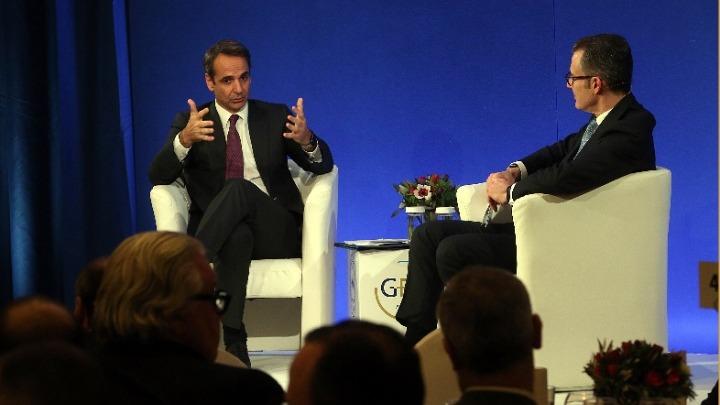 Κυρ. Μητσοτάκης: Η χώρα θα υπερασπιστεί τα κυριαρχικά δικαιώματα με όποιο τρόπο κρίνει πιο πρόσφορο