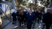 Μηταράκης: Ζητά τη συμμετοχή υπουργείων και τοπικών φορέων Β. Αιγαίου για το κλείσιμο των ΚΥΤ