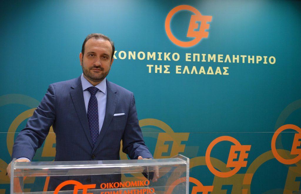Ικανοποίηση ΟΕΕ για την ένταξη των λογιστών -φοροτεχνικών στις πληττόμενες επιχειρήσεις