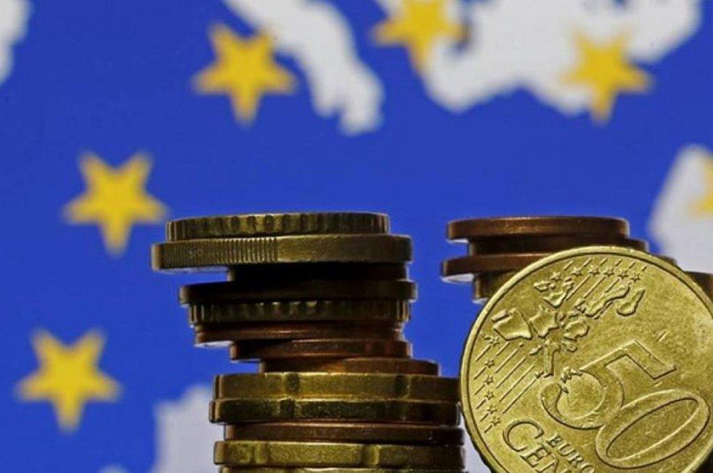 Eurostat: Στο 0,3% ο πληθωρισμός στην Ευρωζώνη τον Ιούνιο, στο -1,7% στην Eλλάδα