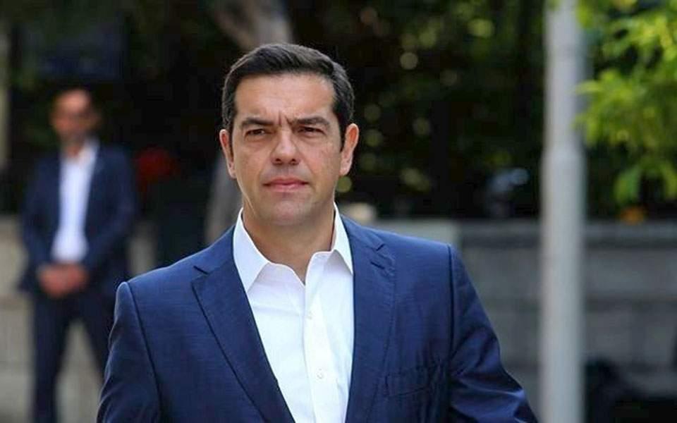 Α. Τσίπρας: Την ύφεση την έφερε ο κ. Μητσοτάκης πριν από την πανδημία