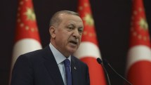 Ερντογάν για τις επικρίσεις: Κανείς δεν μπορεί να μας πει τι να κάνουμε με την Αγιά Σοφιά