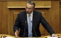 Χρ. Σταϊκούρας: Σύντομα το νέο θεσμικό πλαίσιο ρύθμισης οφειλών