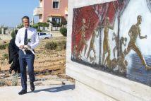 Στο Μάτι ο Μητσοτάκης – Τι ανακοίνωσε ο πρωθυπουργός- Δωρεά 11 εκατ. ευρώ από την Κύπρο – Πού θα δοθούν τα χρήματα