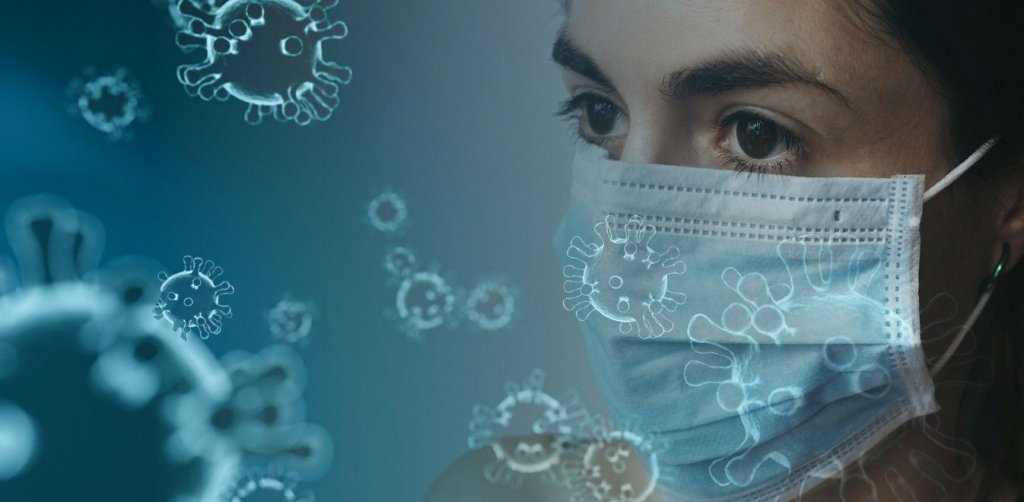 Οι ιοί δεν ενδιαφέρονται για εικασίες και θεωρίες – Φορέστε μάσκα!