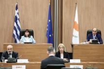 Οκτάι κατά Σακελλαροπούλου : Η ΠτΔ της Ελλάδας προκαλεί την Τουρκία !