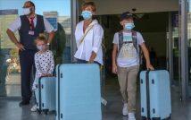 ΤτΕ: Στα 577 εκατ. ευρώ οι ταξιδιωτικές εισπράξεις τον Ιούλιο – Ηρθαν μόλις 828.000 ξένοι τουρίστες