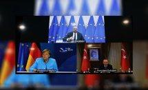 Ερντογάν σε Μέρκελ- Μισέλ: Είμαστε έτοιμοι για διάλογο – Σημαντικά τα επόμενα βήματα της Ελλάδας