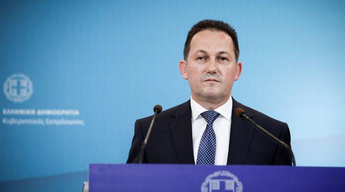 Στ.Πέτσας: Καμία ελληνική κυβέρνηση δεν μπορεί να συζητήσει θέμα αποστρατιωτικοποίησης των νησιών