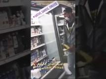 Συνελήφθησαν οι δύο μετανάστες για την απαράδεκτη πράξη  τους σε σούπερ μάρκετ στο Βαθύ