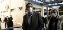 Αλέξης Τσίπρας: Η κυβέρνηση ούτε μπορεί αλλά ούτε θέλει να ενισχύσει το ΕΣΥ