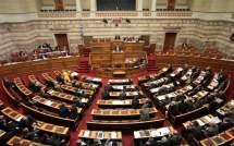 Κατατέθηκε στη Βουλή το νομοσχέδιο για την περιστολή του λαθρεμπορίου