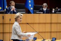 Πρόεδρος Κομισιόν: Πριν τα τέλη Δεκεμβρίου θα εμβολιαστούν οι πρώτοι πολίτες της ΕΕ