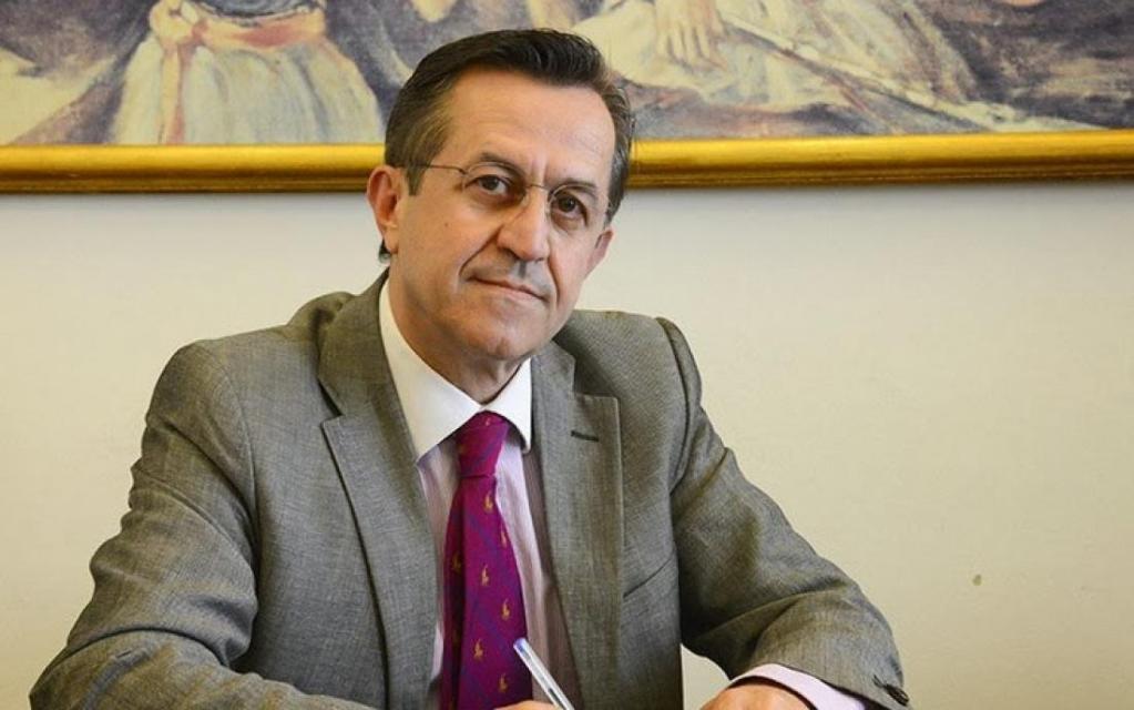 """Επιστολή Ν. Νικολόπουλου στην Περιφέρεια Βορείου Αιγαίου με 10 """"καυτά"""" ερωτήματα για το Επικούριο"""