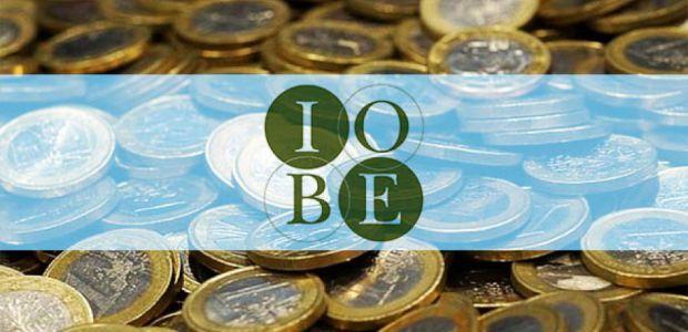 ΙΟΒΕ: Σημαντική ενίσχυση του δείκτη οικονομικού κλίματος στην Ελλάδα τον Μάρτιο