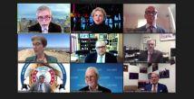 Capital Link: Με επιτυχία η ψηφιακή συζήτηση για την Ελληνική Γλώσσα και τον Πολιτισμό στην Έδρα Μιλτιάδη Μαρινάκη