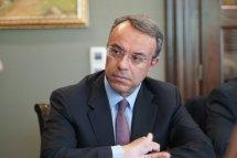 Σταϊκούρας: Οι πέντε άξονες προτεραιοτήτων που οφείλει να υιοθετήσει η Ελλάδα