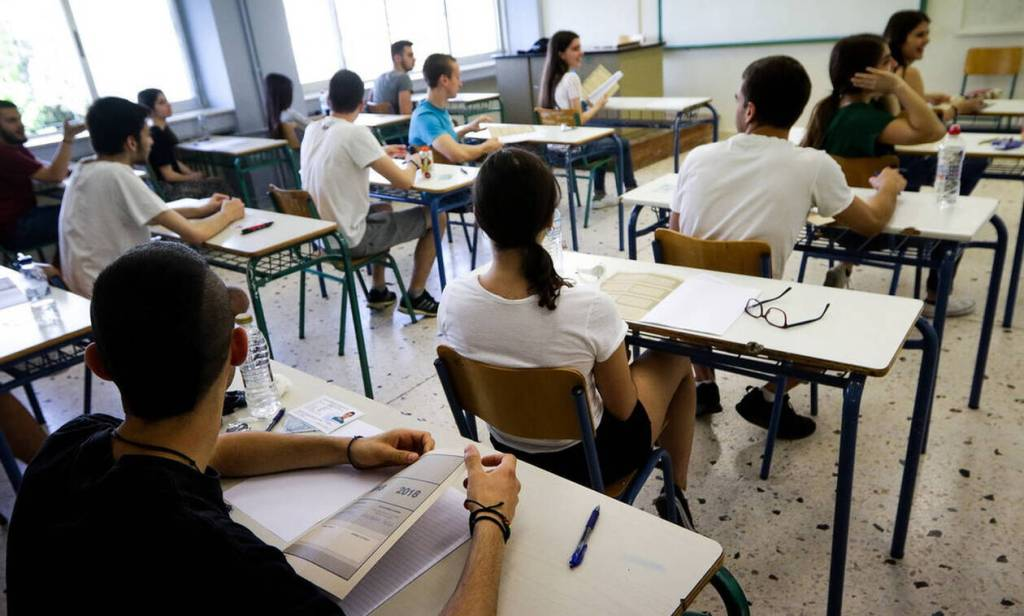 Πανελλήνιες εξετάσεις 2021: Ανακοινώθηκε το πρόγραμμα