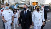 Πλακιωτάκης: Αύξηση πληρότητας πλοίων από σήμερα – Οι εμβολιασμοί στα νησιά δημιούργησαν αυξημένη ασφάλεια