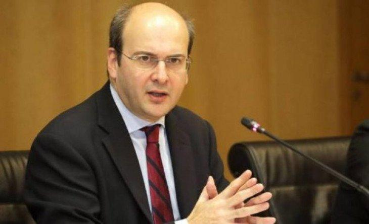 Κ. Χατζηδάκης: Με τον νέο νόμο ενισχύονται οι εργαζόμενοι και η οικονομία