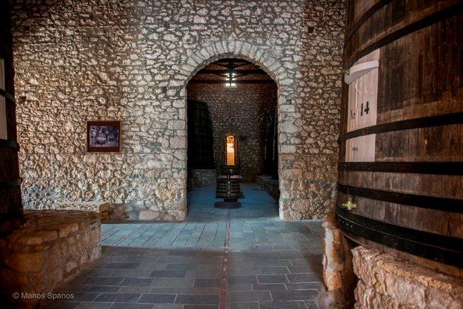 Γνωρίστε από κοντά την οινική παράδοση της Σάμου – Ανοιχτό για το κοινό το Μουσείο Οίνου του ΕΟΣ Σάμου