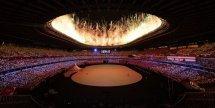 Live η τελετή έναρξης των Ολυμπιακών Αγώνων