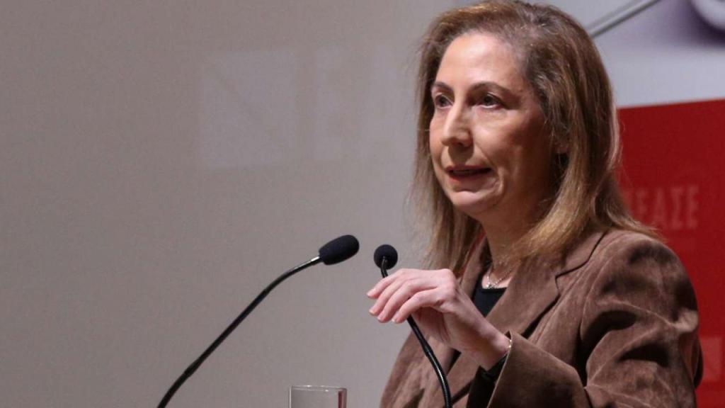 Μαριλίζα Ξενογιαννακοπούλου: «Εμπαιγμός και προσβολή η αύξηση 2% του κατώτατου μισθού»