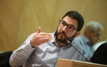 Ν. Ηλιόπουλος: Τραγικά λάθη της κυβέρνησης στον τουρισμό – «Ληστεία» το νέο Ασφαλιστικό