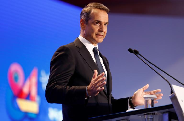 Α. Μάλλιου: Τα εξαγγελθέντα στη ΔΕΘ από τον Πρωθυπουργό φορολογικά μέτρα  και η στόχευση τους